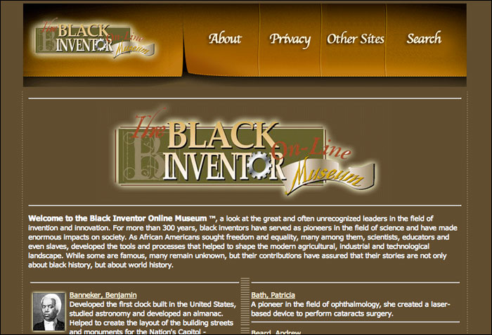 blackinventor.com