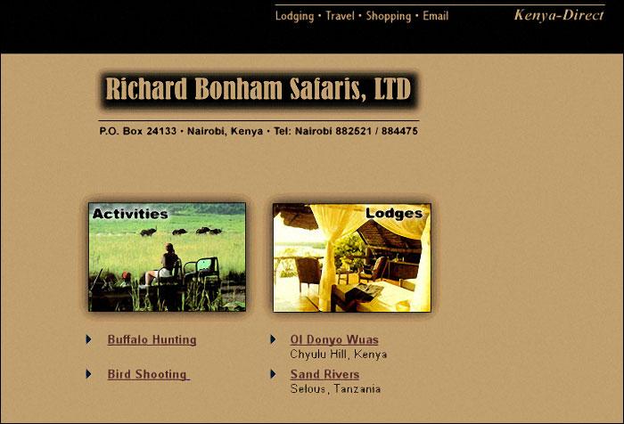 bonhamsafaris.com