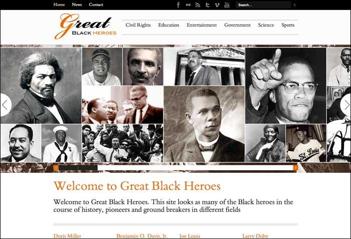 greatblackheroes.com