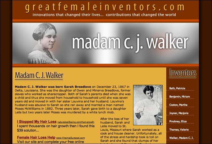 greatfemaleinventors.com