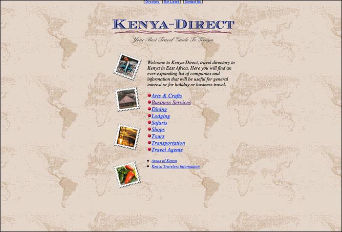 kenya-direct.com