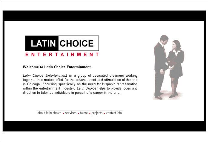 latinchoice.com