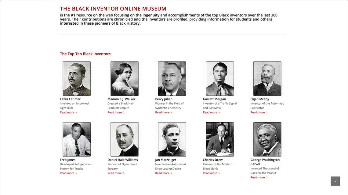 Black Inventor Museum